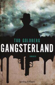 Libro Gangsterland Tod Goldberg