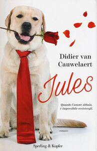 Libro Jules Didier Van Cauwelaert