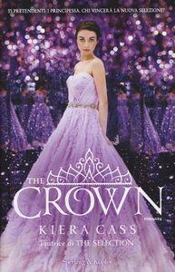 Libro The crown. The selection Kiera Cass
