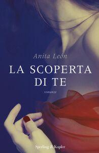 Libro La scoperta di te Anita Léon