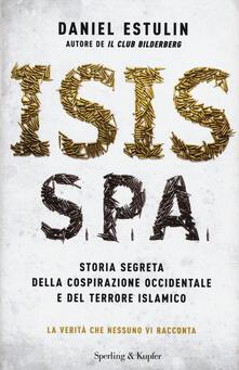 Winniearcher.com Isis S.p.a. Image