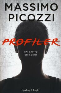 Libro Profiler Massimo Picozzi