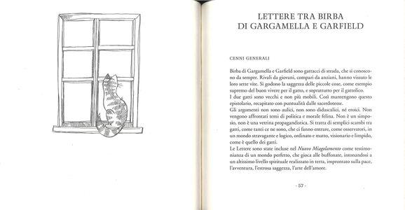 Foto Cover di La religione gattolica. La saggezza millenaria dei maestri felini, Libro di Daniela Maddalena, edito da Sperling & Kupfer 1