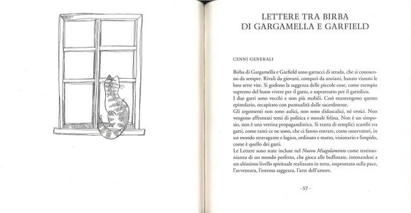 Libro La religione gattolica. La saggezza millenaria dei maestri felini Daniela Maddalena 2