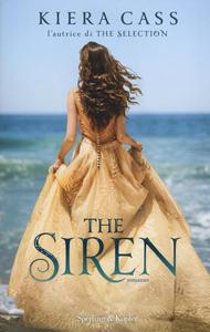 Libro The siren Kiera Cass