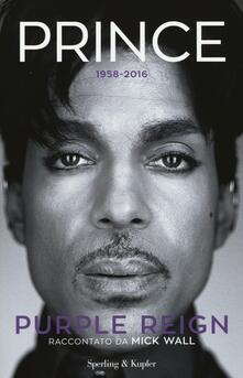 Daddyswing.es Prince. Purple reign Image