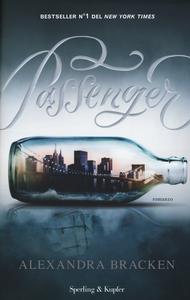 Libro Passenger Alexandra Bracken