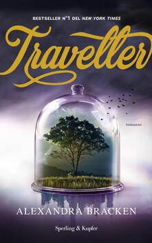 Writersfactory.it Traveller Image