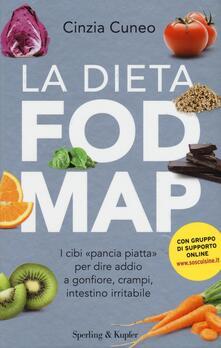 Equilibrifestival.it La dieta FODMAP Image