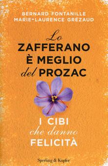 Librisulladiversita.it Lo zafferano è meglio del Prozac. I cibi che danno la felicità Image