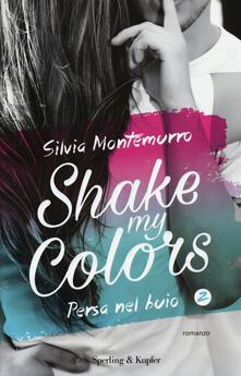 Antondemarirreguera.es Persa nel buio. Shake my colors. Vol. 2 Image