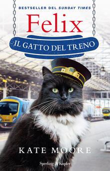 Osteriacasadimare.it Felix il gatto del treno Image
