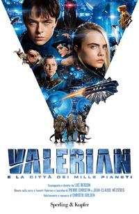 Valerian e la città dei mille pianeti - Golden Christie - wuz.it
