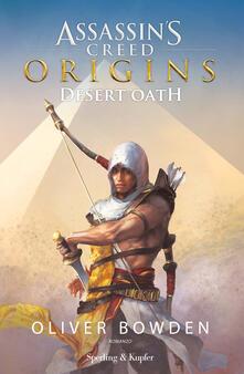 Assassins Creed. Origins. Desert Oath.pdf
