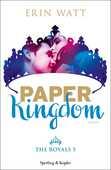 Libro Paper Kingdom. The Royals. Vol. 5 Erin Watt