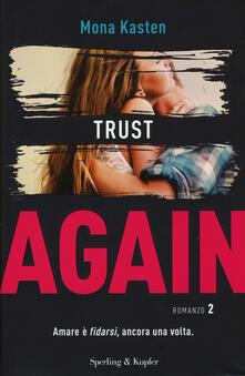 Squillogame.it Trust again. Ediz. italiana. Vol. 2 Image