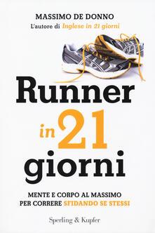 Winniearcher.com Runner in 21 giorni Image