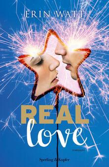Radiospeed.it Real love Image