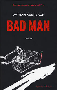 Winniearcher.com Bad man Image