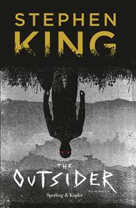 The outsider - Stephen King - copertina