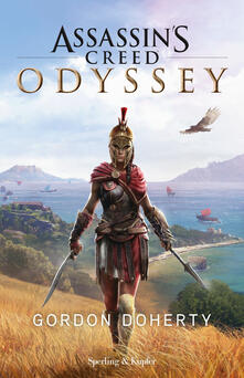 Aboutschuster.de Assassin's Creed. Odyssey Image