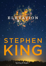 Libro Elevation Stephen King