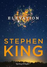 Libro Elevation Stephen King
