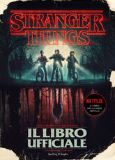 Libro Stranger Things. Il libro ufficiale. Ediz. illustrata Gina McIntyre