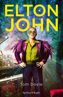 Premioquesti.it Elton John. Ediz. italiana Image