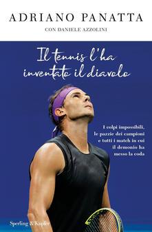 Il tennis lha inventato il diavolo.pdf