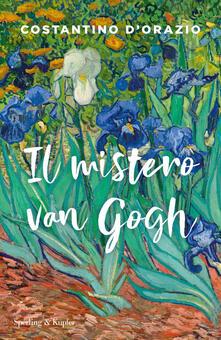 Birrafraitrulli.it Il mistero Van Gogh Image