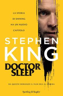 Squillogame.it Doctor Sleep. Ediz. italiana Image