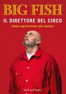 Steamcon.it Il direttore del circo. Come sopravvivere alla musica Image