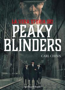 Rallydeicolliscaligeri.it La vera storia dei Peaky Blinders Image