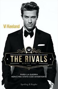 Libro The rivals. Ediz. italiana Vi Keeland