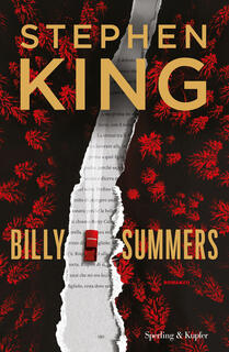 Libro Billy Summers Stephen King