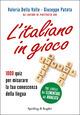 L' italiano in gioco