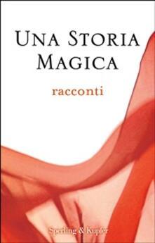 Una storia magica - ebook