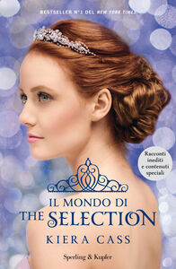 Ebook mondo di The selection Cass, Kiera