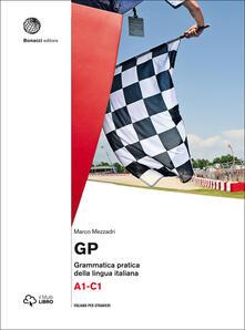 GP. Grammatica pratica della lingua italiana. Livello A1-C1.pdf