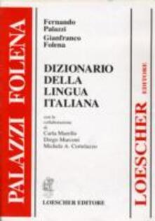 Criticalwinenotav.it Dizionario della lingua italiana Image
