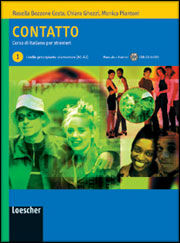 Contatto 2B. CD Audio