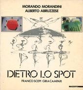 Dietro lo spot. Franco Scepi gira Campari. Ediz. italiana e inglese