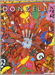 Libro Donzelli. Ediz. italiana e francese Gérard-Georges Lemaire