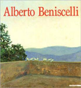 Libro Alberto Beniscelli. Catalogo della mostra (Alassio, 11 aprile-31 luglio 2000) Leonardo Lagorio