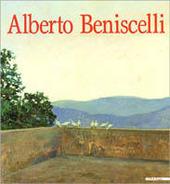 Alberto Beniscelli. Catalogo della mostra (Alassio, 11 aprile-31 luglio 2000)