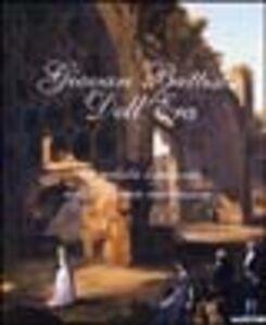Libro Giovan Battista Dell'Era. Un artista lombardo nella Roma n eoclassica. Catalogo della mostra (Treviglio, 29 febbraio-30 aprile 2000)