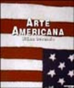 Libro Arte americana, ultimo decennio. Catalogo della mostra (Ravenna, 2000. Ediz. italiana e inglese