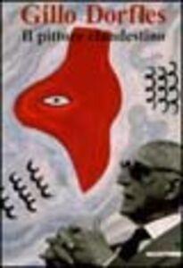 Foto Cover di Gillo Dorfles. Catalogo della mostra (Milano, 2001), Libro di  edito da Mazzotta