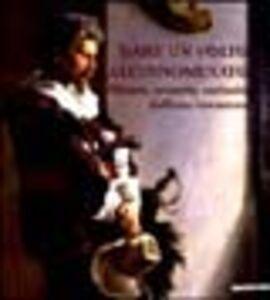 Libro Dare un volto all'innominato. Misteri, scoperte, curiostità dell'arte restaurata. Catalogo della mostra (Ravenna, 2001)